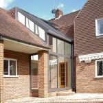 Home Extension Northwood