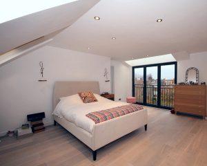 Loft Conversions in London