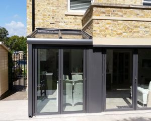 New Builds company in London